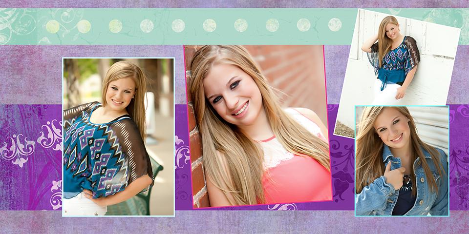 Littleton Senior Pictures