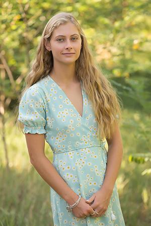 Senior Pictures Littleton