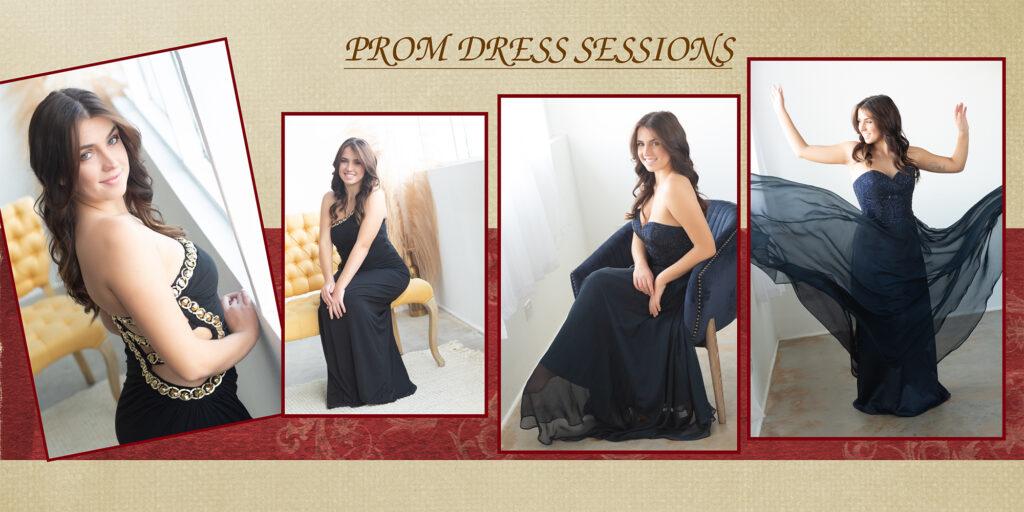 Senior Prom Photography