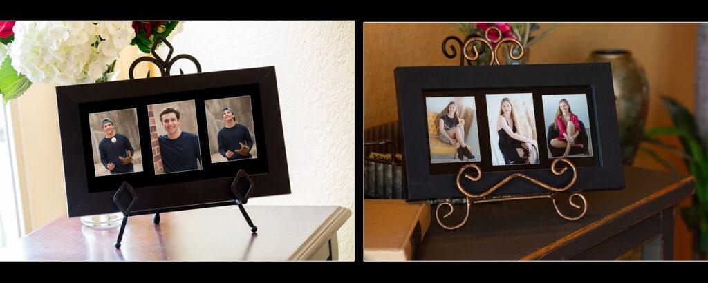 Senior Pictures Collages