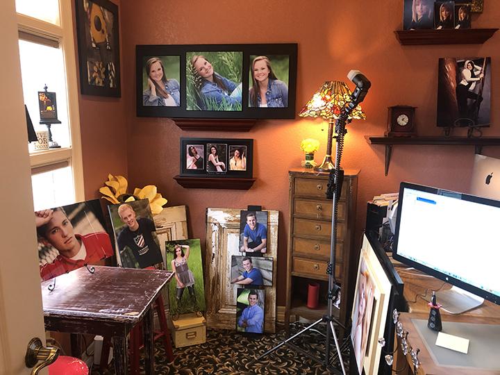 Senior Studio Littleton