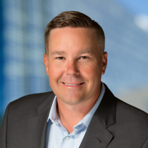 Denver corporate headshot
